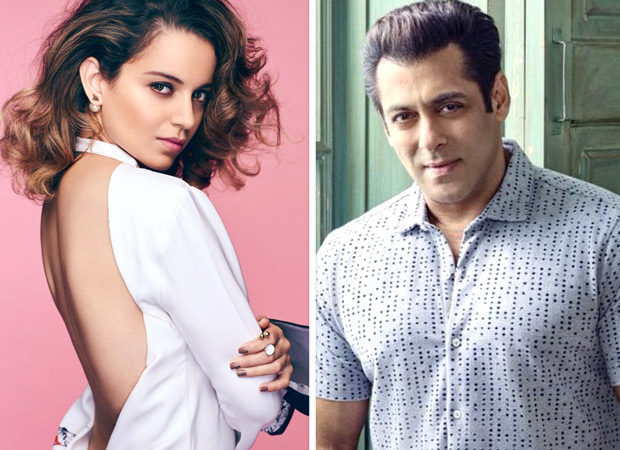 Pulwama Attacks - Kangana Ranaut cancels the success bash of Manikarnika – The Queen of Jhansi; Salman Khan cancels his film's trailer launch
