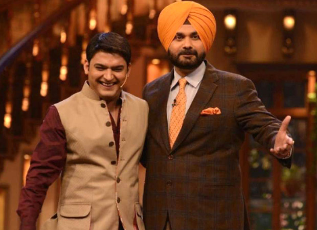Kapil Sharma SUPPORTS Sidhu, claims removing him from The Kapil Sharma Show are diversion tactics