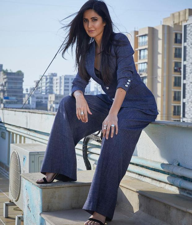 Katrina Kaif in Emporio Armani for Tie Con 2019 event (4)