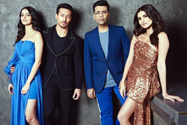 Koffee With Karan 6 From Karan Johar suffering a mid-life crisis to having a crush on an ex-student, Tiger Shroff, Ananya Pandey and Tara Sutaria bear it all