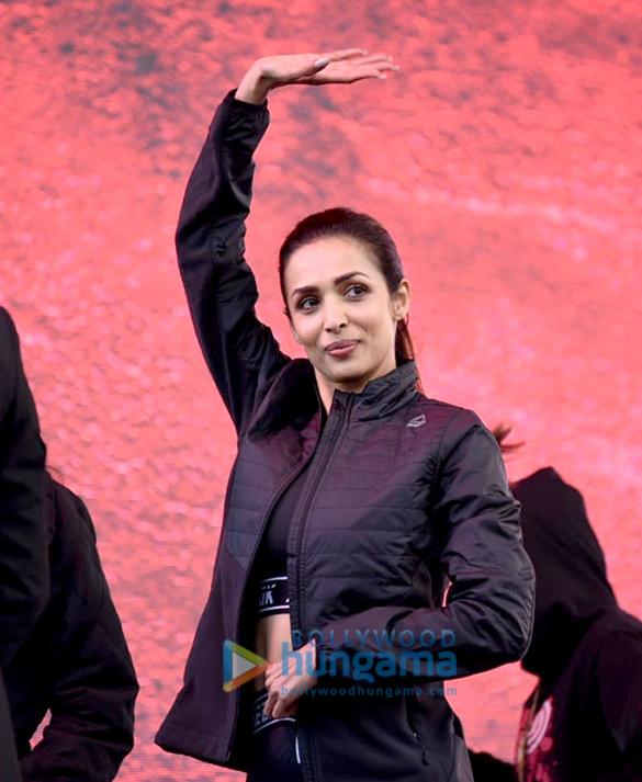 Malaika Arora attend a Reebok Unrest event in Delhi (6)
