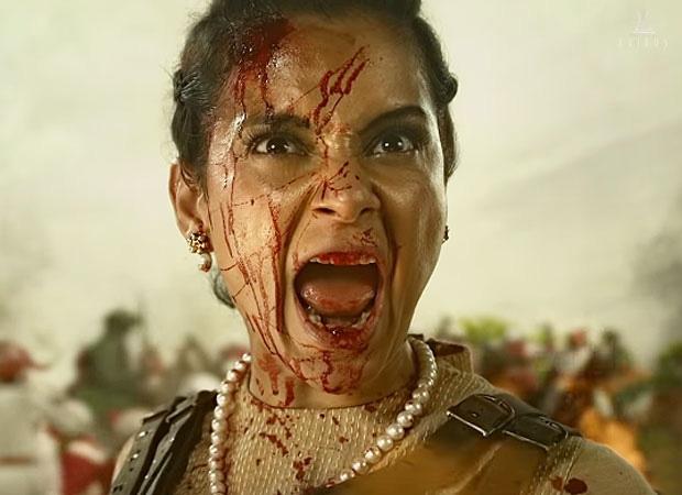 Manikarnika - The Queen of Jhansi day 12 in overseas