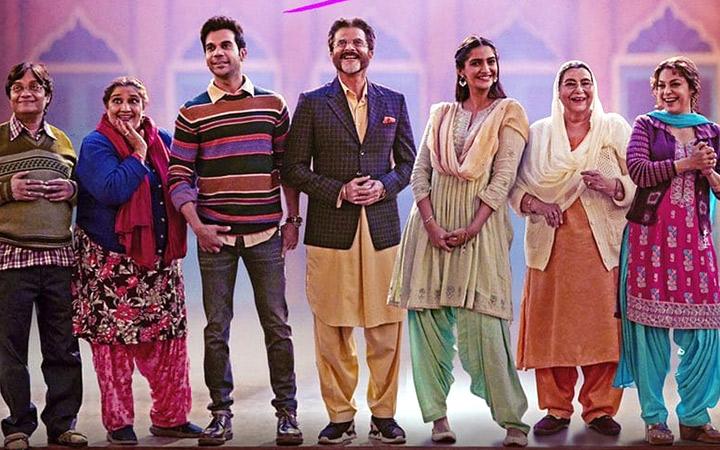 Movie Review: Ek Ladki Ko Dekha Toh Aisa Laga
