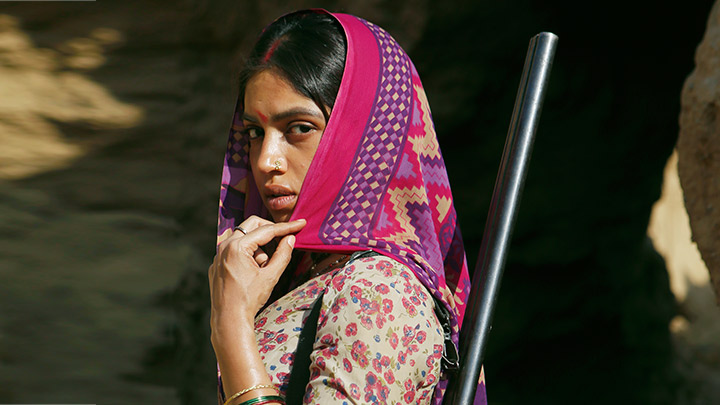 Music Review: Sonchiriya