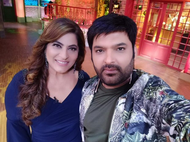 Pulwama Attacks – Navjot Singh Sidhu controversy: Did Archana Puran Singh just CONFIRM that she is replacing Sidhu in The Kapil Sharma Show?