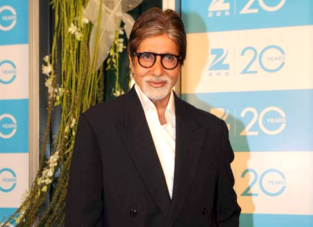 Pulwama Attack: Amitabh Bachchan To Donate Rs. 5 Lakhs To Each Family Of The 49 Martyrs