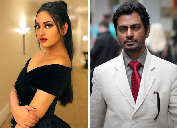 SCOOP: Sonakshi Sinha to feature opposite Nawazuddin Siddiqui in Bole Chudiyan?