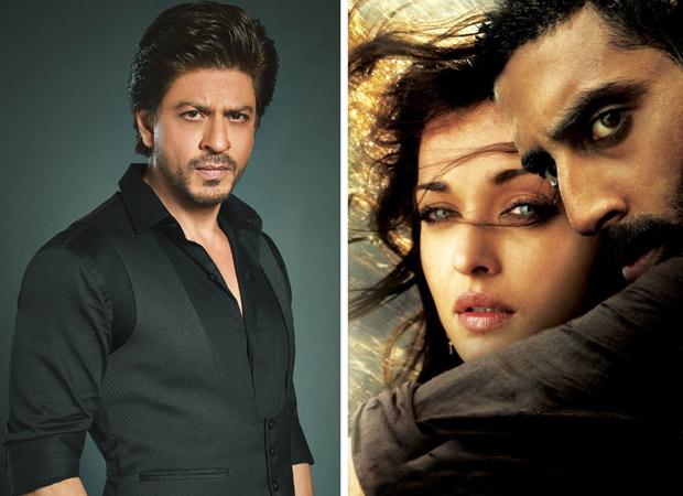 Shah Rukh Khan was offered Raavan before Abhishek Bachchan and here's why he REFUSED it!