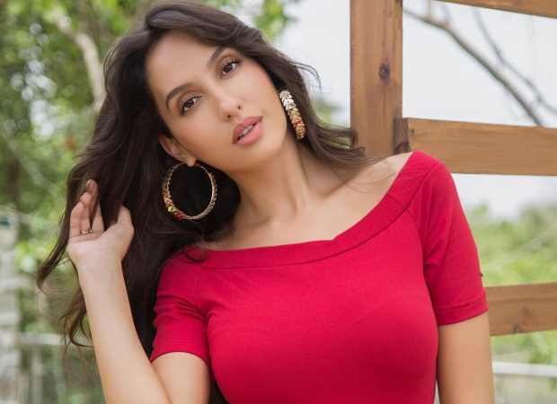 Nora Fatehi reveals about her prep for Varun Dhawan and Shraddha Kapoor starrer Street Dancer 3D
