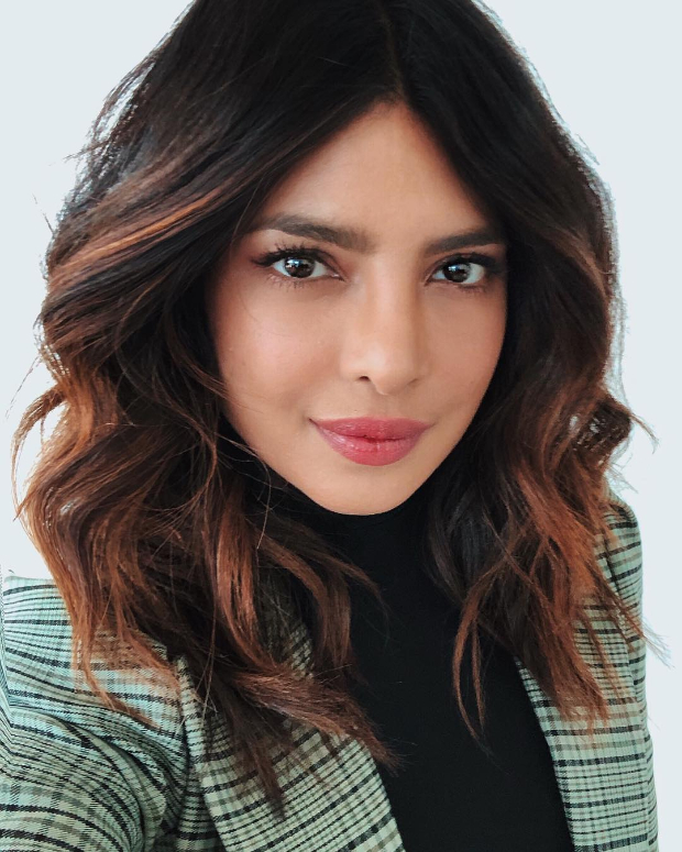 Priyanka Chopra in Michael Kors for NYFW Fall_Winter 2019 (6)