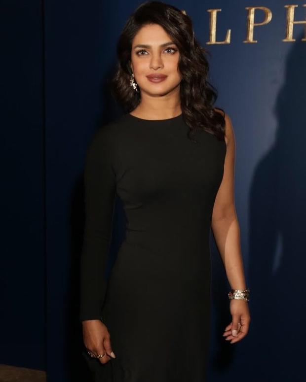 Priyanka Chopra in Ralph Lauren for its store opening in Delhi (1)