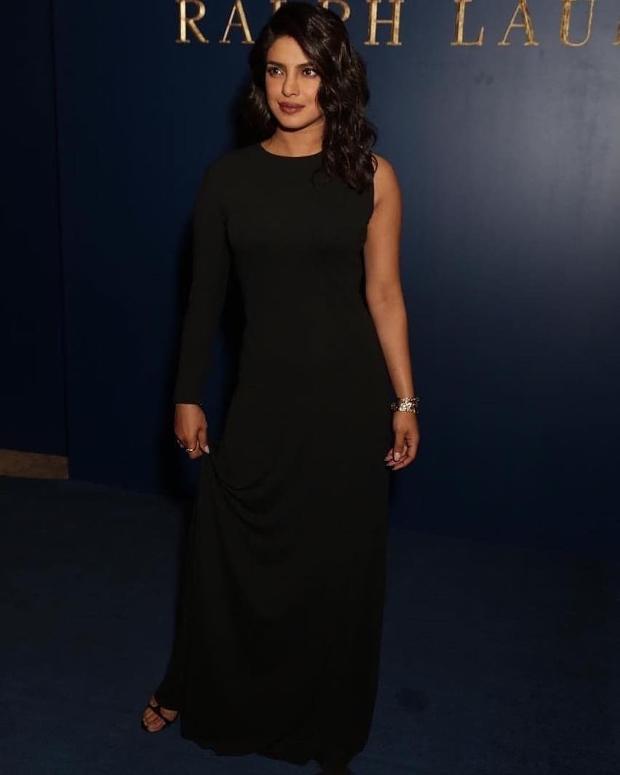 Priyanka Chopra in Ralph Lauren for its store opening in Delhi (2)