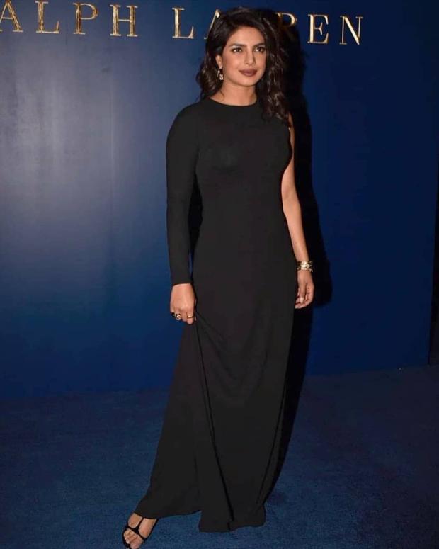 Priyanka Chopra in Ralph Lauren for its store opening in Delhi (4)