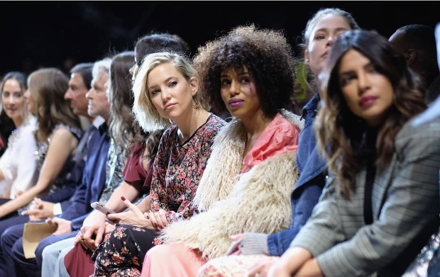 Priyanka Chopra joins Kerry Washington, Kate Hudson, Regina King, Olivia Wilde for Michael Kors show at NYFW 2019