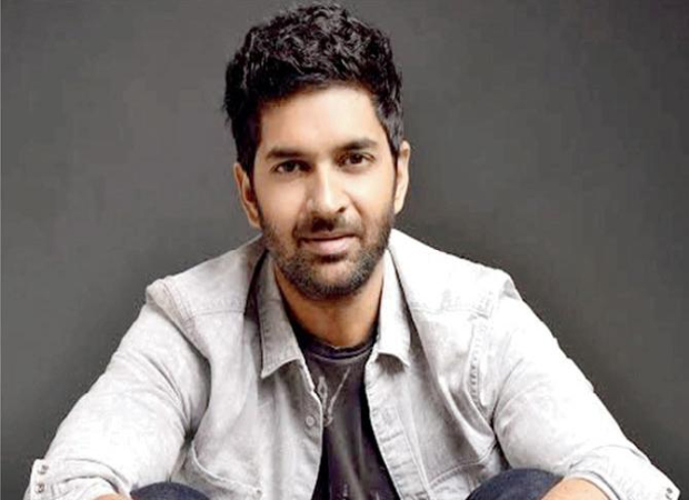 Purab Kohli introduces his son to the world in an adorable Instagram post