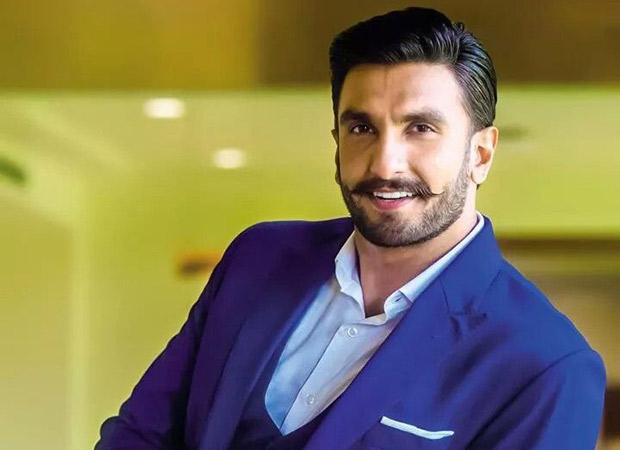 Ranveer Singh wants do a COMEDY film