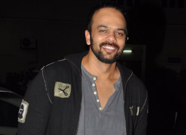 SCOOP! Has Reliance Entertainment signed an RS? 500 cr. deal with Rohit Shetty