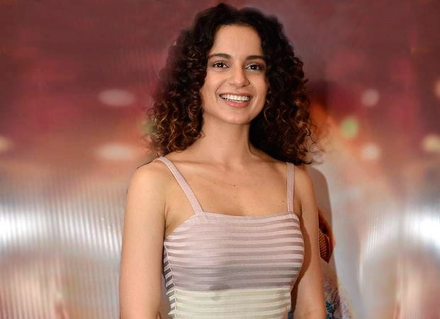 """SHOCKING Kangana Ranaut says Queen had the """"MOST-LAME SCRIPT"""" ever"""