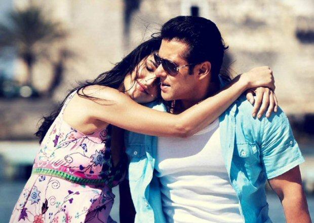 Salman Khan - Katrina Kaif's 'O O Jaane Jaana' song shoot postponed, here's why