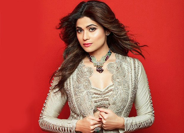 Shamita Shetty CLARIFIES on the controversy after reports claim that she was rude to a