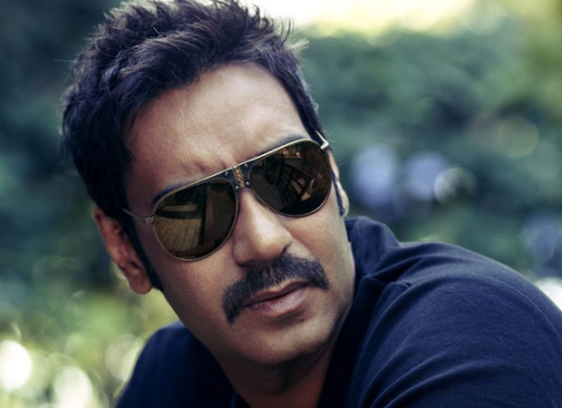 Singham star Ajay Devgn expresses SHOCK over some names that came out during the Me Too movement