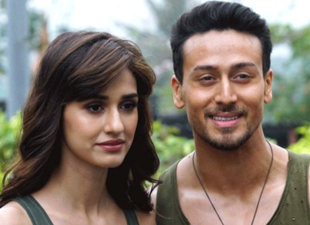 Did Tiger Shroff And Disha Patani Just Make Their Relationship Instagram Official?