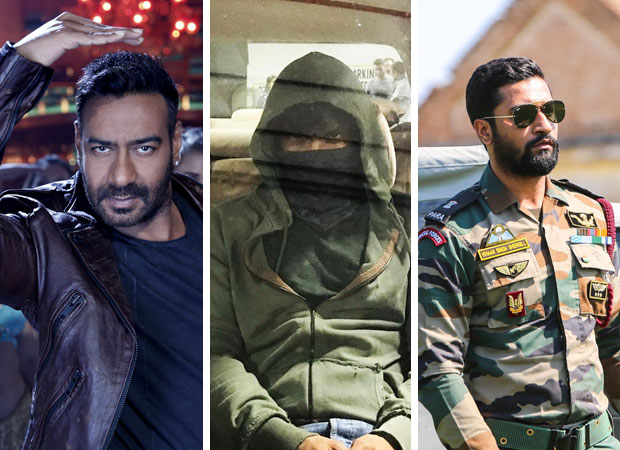 Total Dhamaal Box Office Collection Day 6: The Ajay Devgn starrer keeps the buzz on, Gully Boy crosses Raazi lifetime, Uri - The Surgical Strike may cross Simmba this weekend