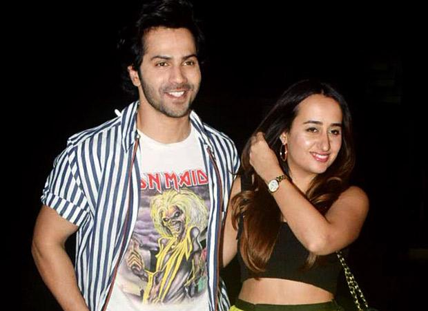 Varun Dhawan and Natasha Dalal to MARRY this year? : Bollywood News -  Bollywood Hungama
