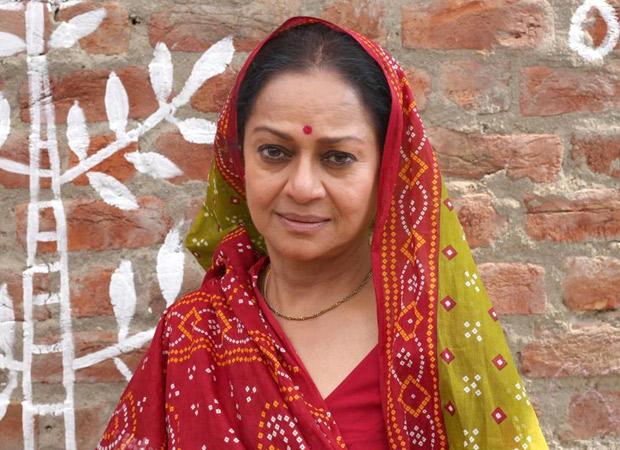 Zarina Wahab to play Prime Minister Narendra Modi's mother in his biopic