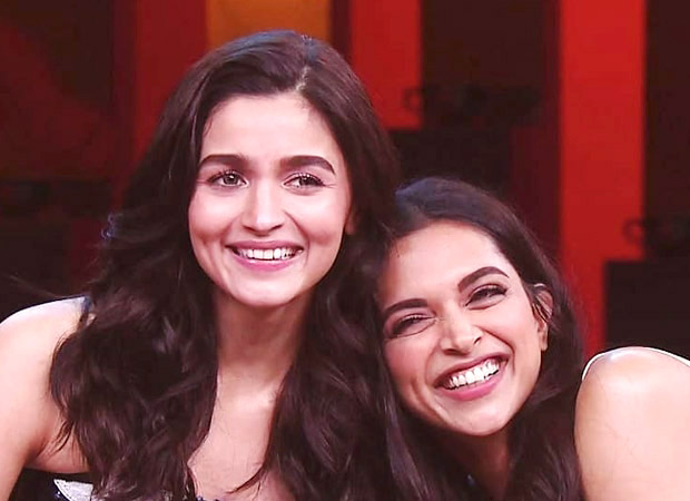 Ranbir Kapoor's Girlfriend Alia Bhatt Can't Help But Gush About His Ex Deepika Padukone