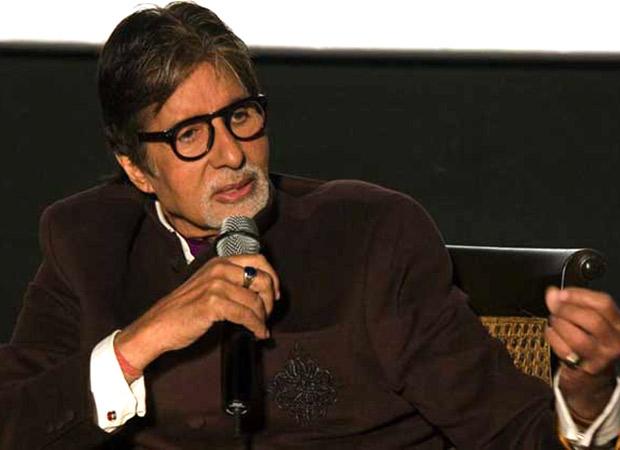 Amitabh Bachchan: Discrimination against women has been most disturbing for me