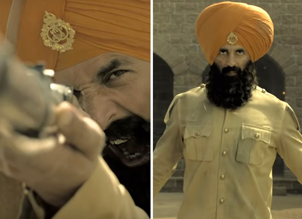 Akshay Kumar's 5 awe-inspiring moments from the flick which will make your Holi memorable