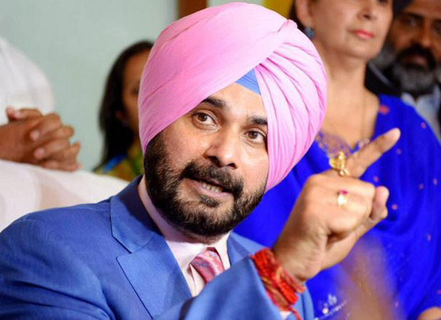 Post his comments on Pulwama Attacks, Navjot Singh Sidhu gets banned from entering Film City studio in Mumbai