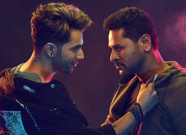 Street Dancer 3D: Varun Dhawan and Prabhudheva's INTENSE AF look has got us excited for the film