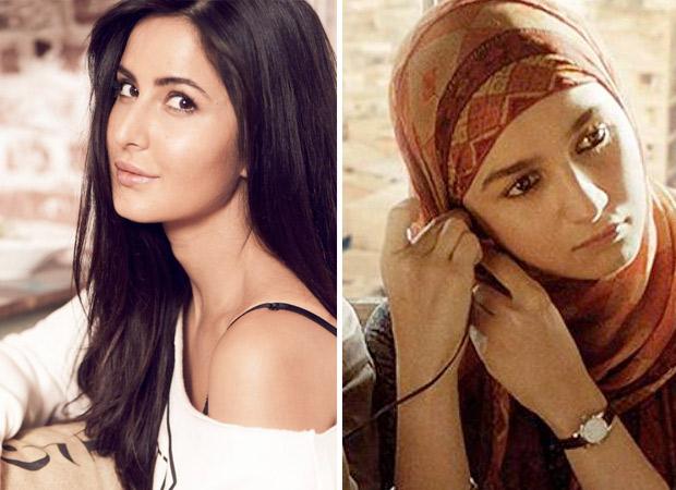 Woah! Katrina Kaif is impressed with Alia Bhatt's performance in Gully Boy