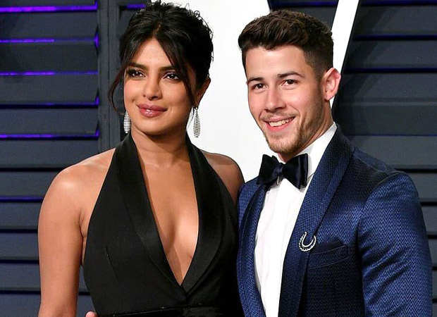Priyanka Chopra and Nick Jonas share the most ADORABLE moment at Oscars after party and the internet is going gaga over it