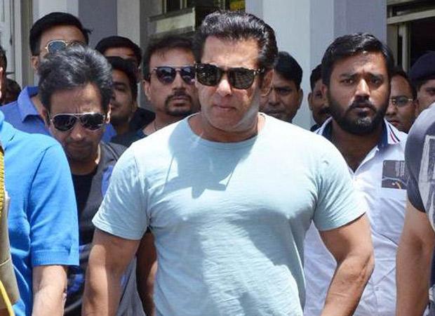 Blackbuck poaching case – Salman Khan's appeal against the verdict to be heard on April 3