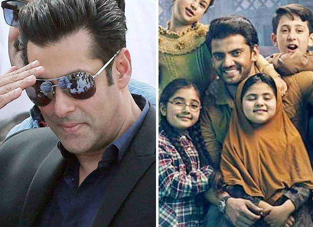 Salman Khan donates Rs 22 lakh to families of Pulwama Terror Attack martyrs on behalf of Notebook team