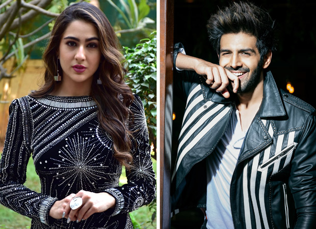 'Classy' Sara Ali Khan to co-star with 'Massy' Kartik Aaryan