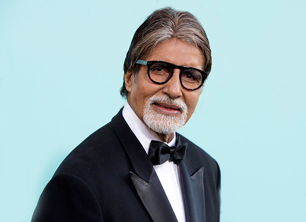 """""""I am not the lead in Badla, I am just another performer"""" – Amitabh Bachchan"""