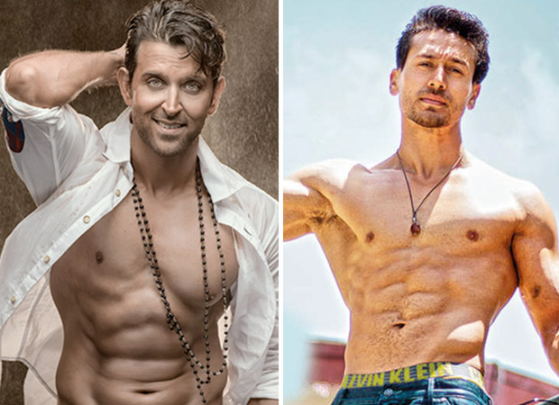"""""""I don't want to be frozen in the frame"""" – Tiger Shroff on dancing with Hrithik Roshan in Yash Raj Films' next"""