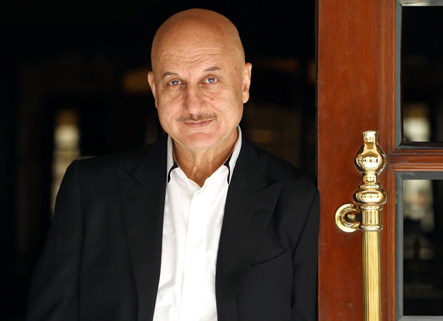 """""""I feel fitter at 64 than I did at 40"""" - Anupam Kher"""