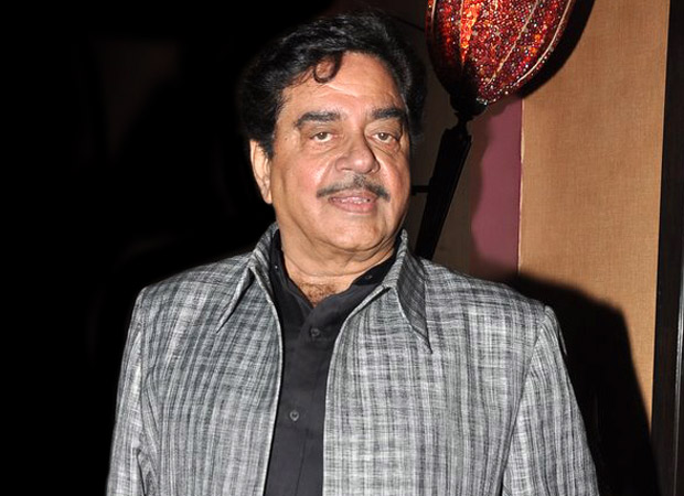 """It's the time to exercize hosh not josh"" - Shatrughan Sinha"