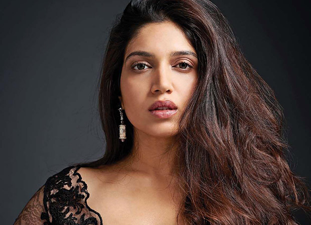 """it Feels Good To Be Recognized"" – Bhumi Pednekar"