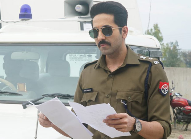 Anubhav Sinha opens up about Ayushmann Khurrana essaying the role of a police officer in Article 15