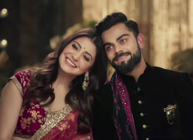 Anushka Sharma and Virat Kohli's World Cup plans prove they are the most supportive couple in town!
