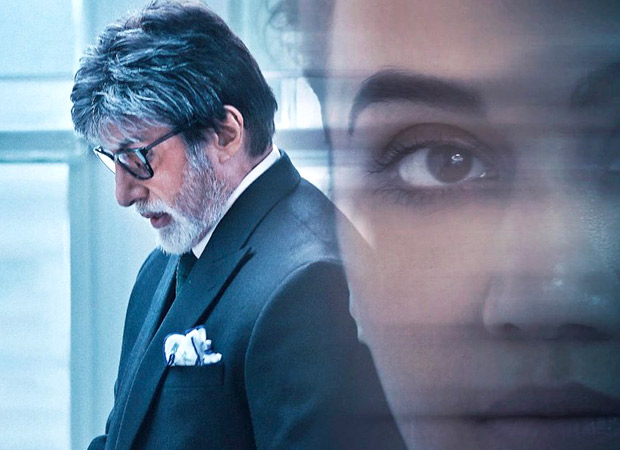 Badla Box Office Collection Day 3: The Amitabh Bachchan starrer does very well over the weekend