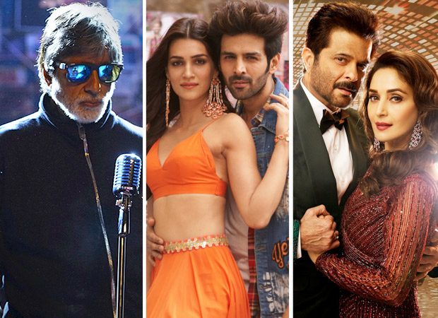 Badla Box Office Collection Day 7 Amitabh Bachchan - Taapsee Pannu starrer has a good first week, Luka Chuppi and Total Dhamaal usher in family audiences