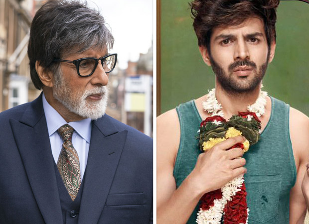 Badla Box Office Collections Day 11 The Amitabh Bachchan starrer Badla and Luka Chuppi keep bringing entertainment as audience footfalls remain good on Monday