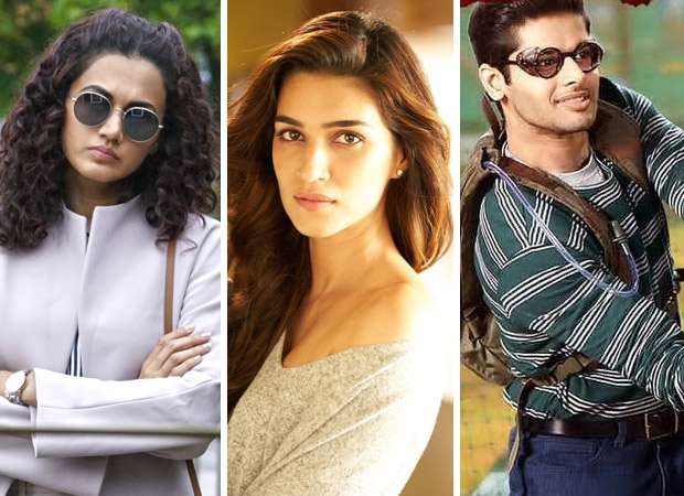 Badla Box Office Collections Day 22 The Amitabh Bachchan – Taapsee Pannu starrer set to hit Rs. 80 crore this weekend, Luka Chuppi is bringing bonus numbers, MKDNH is out in a week